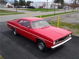 Picture of '70 Duster - PX3M
