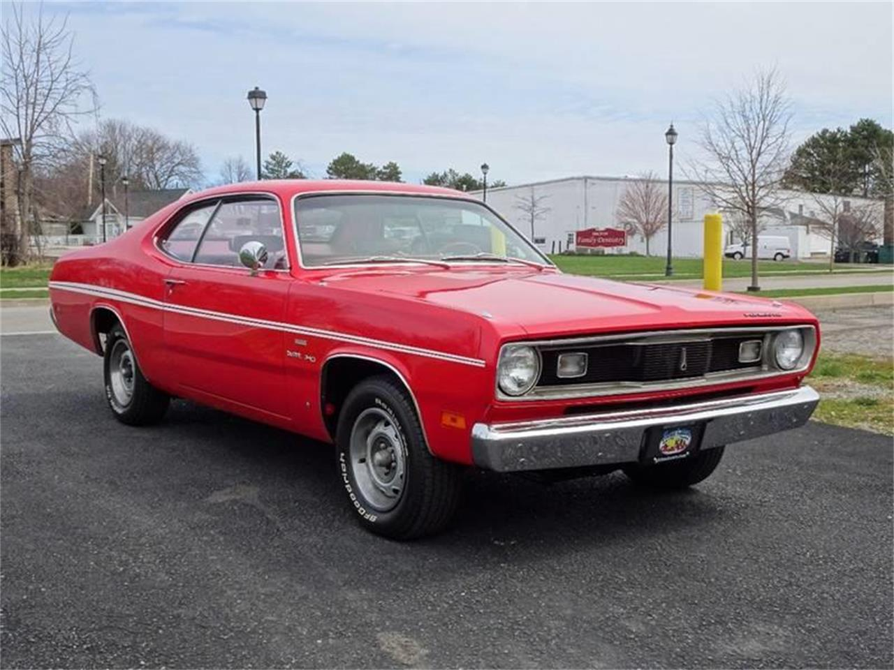 Large Picture of '70 Plymouth Duster located in Hilton New York - $34,850.00 - PX3M