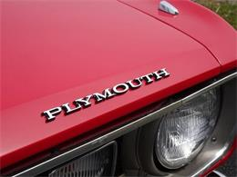 Picture of Classic '70 Plymouth Duster located in Hilton New York - $34,850.00 Offered by Great Lakes Classic Cars - PX3M