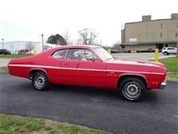 Picture of 1970 Duster located in Hilton New York Offered by Great Lakes Classic Cars - PX3M