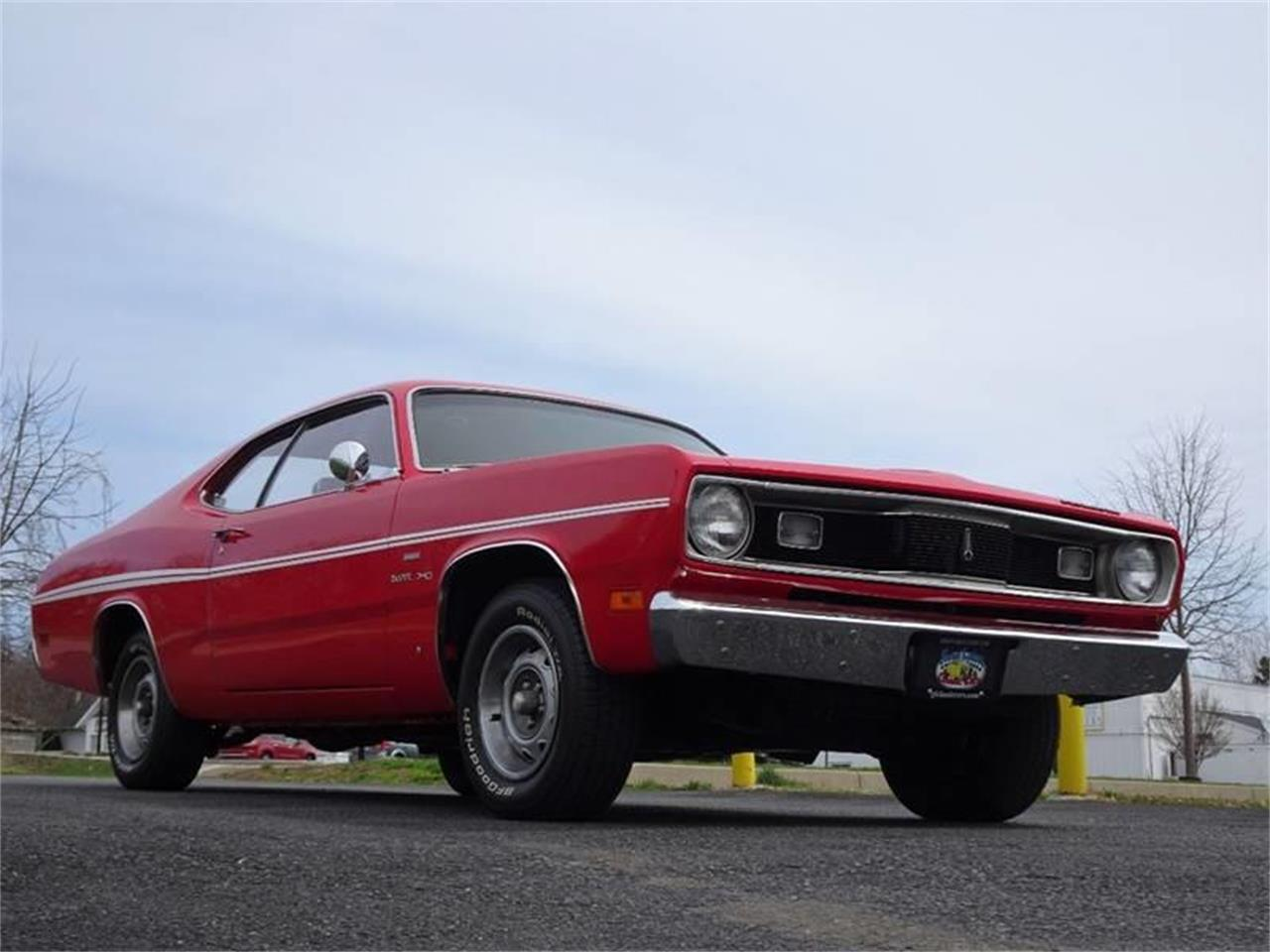 Large Picture of Classic '70 Plymouth Duster - $34,850.00 Offered by Great Lakes Classic Cars - PX3M