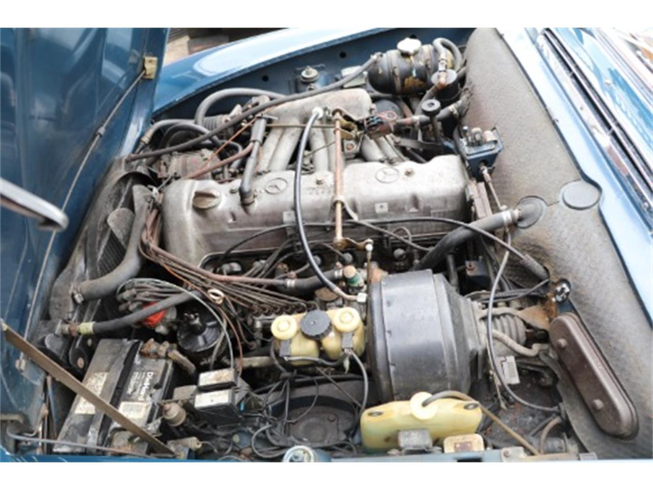 Large Picture of '70 280SL - PX3O
