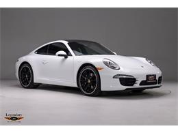 Picture of '14 911 Carrera - PX3R