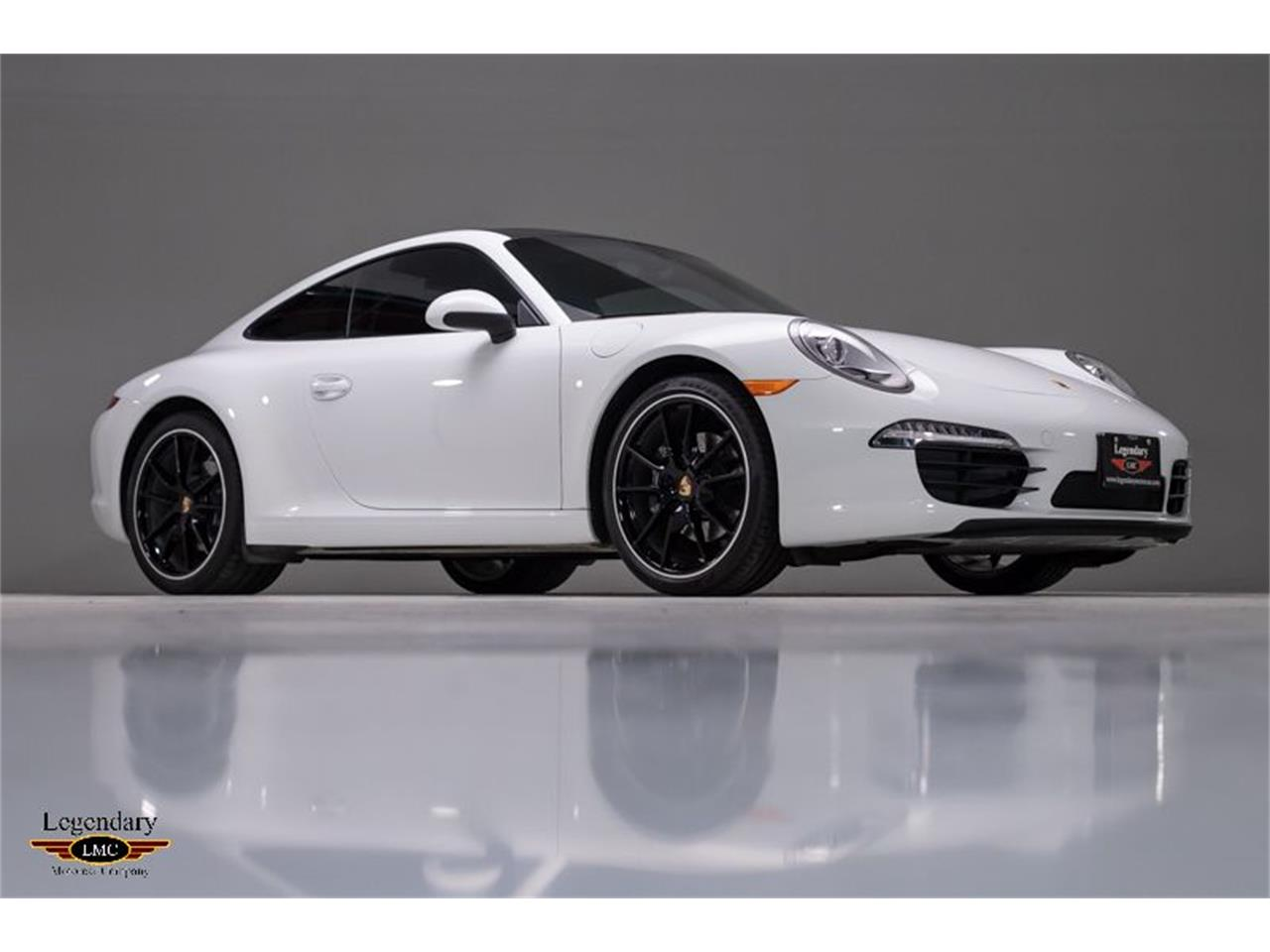 Large Picture of '14 911 Carrera - PX3R