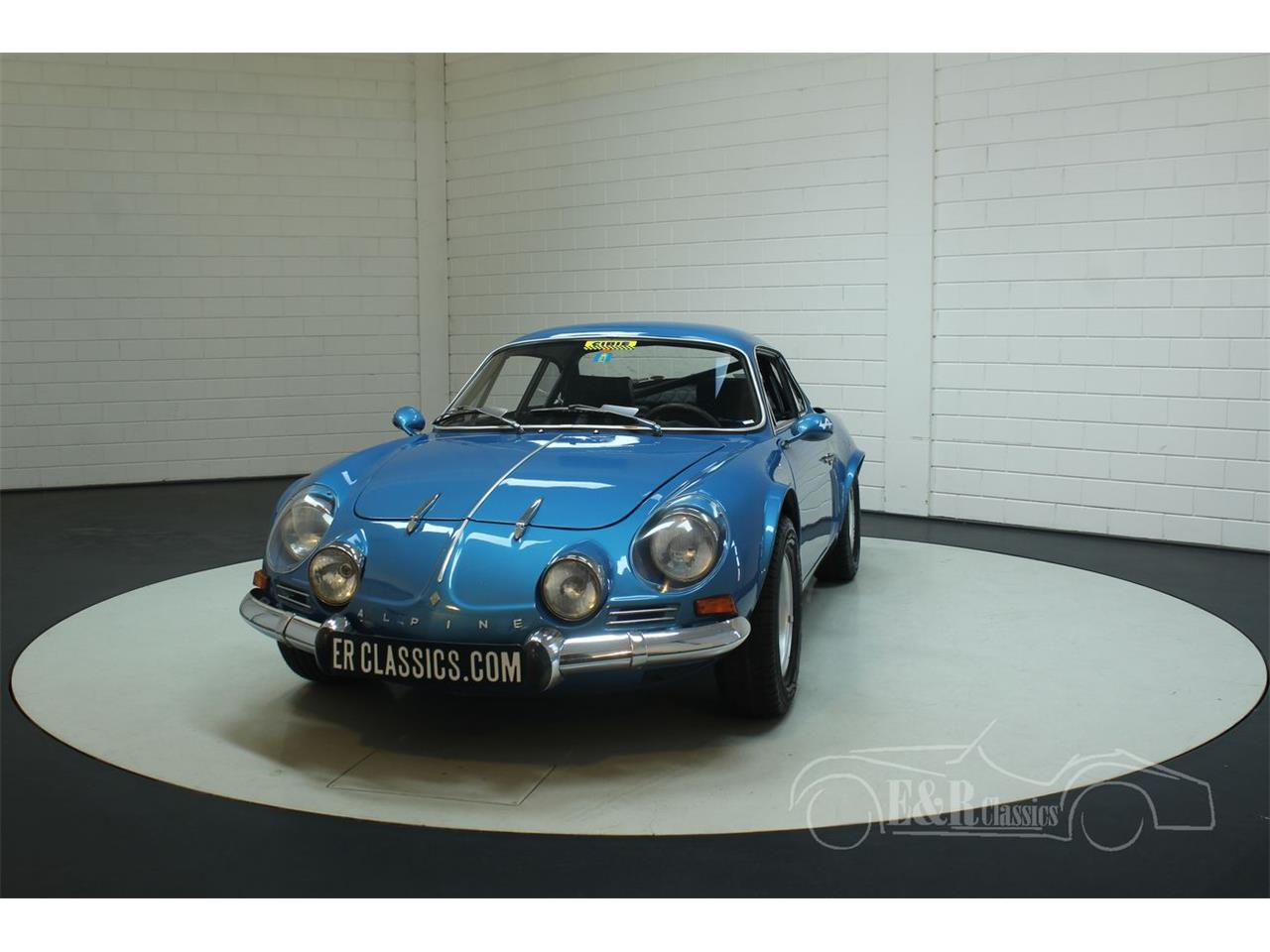 Large Picture of '73 Alpine - PX3S