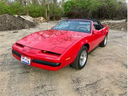 Picture of '89 Firebird - PX3U