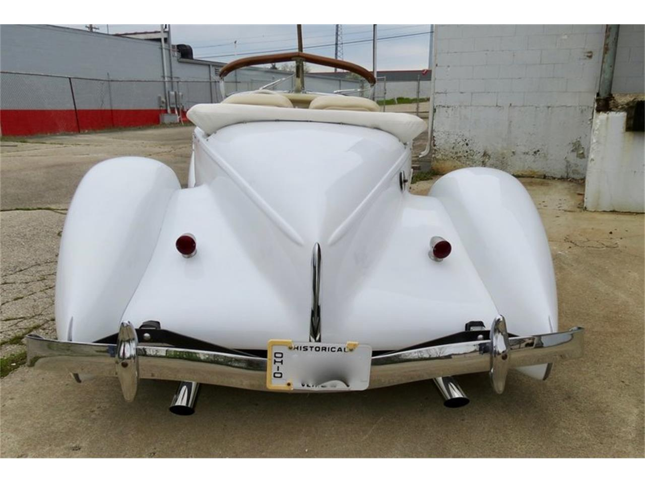 Large Picture of '35 Boattail - PX3V