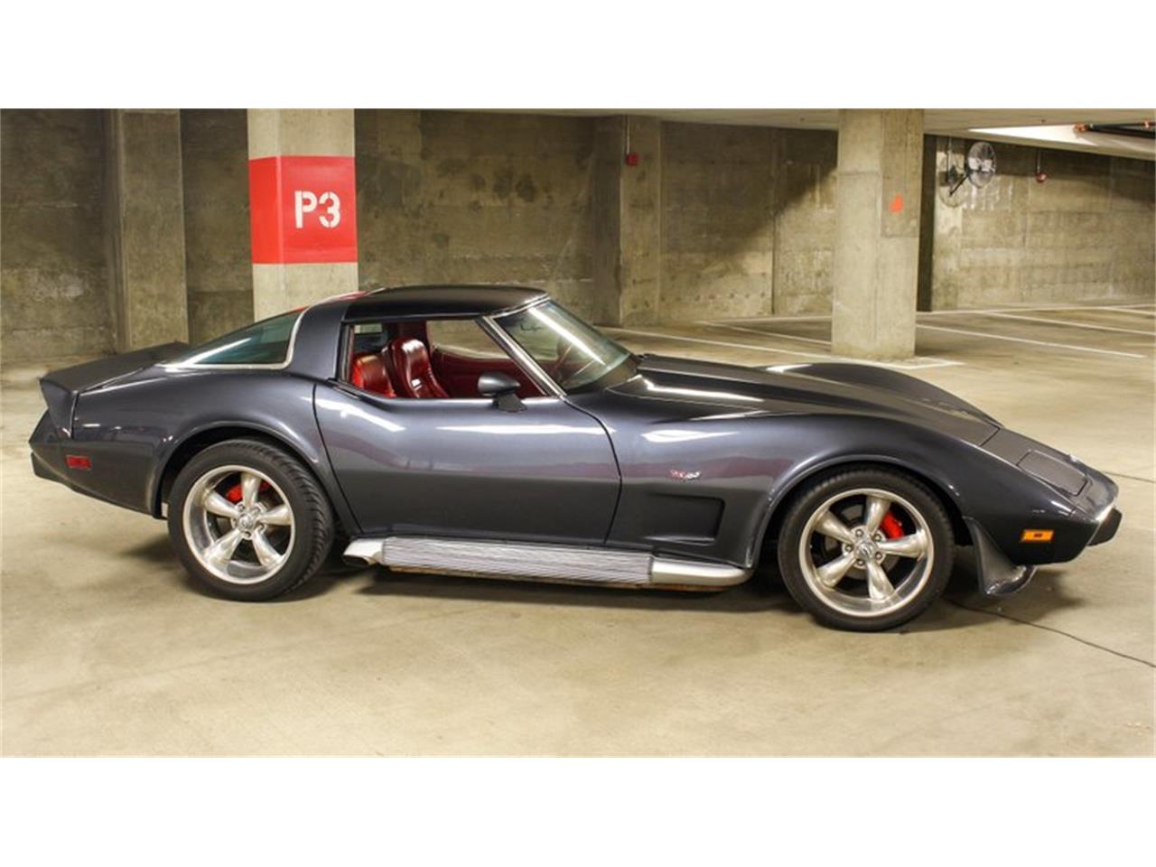 Large Picture of '79 Corvette - PX3Z