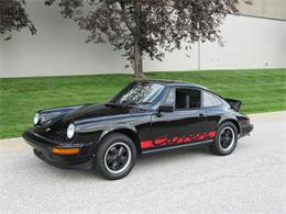 Picture of 1976 911 located in Omaha Nebraska - PX40