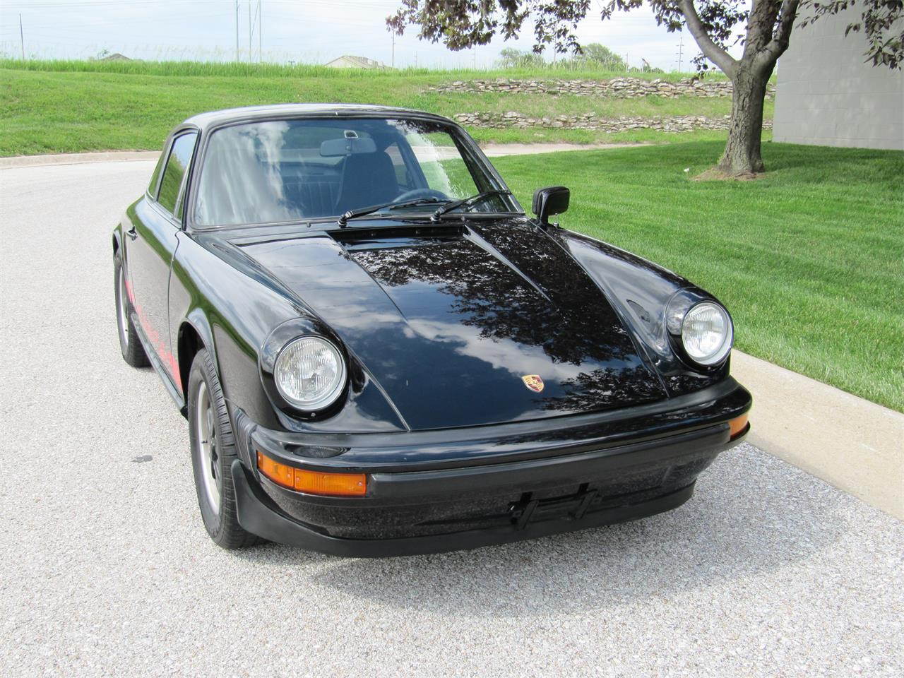 Large Picture of '76 911 - $39,900.00 - PX40