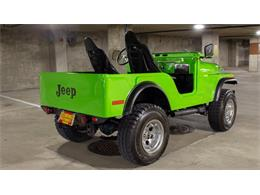 Picture of '74 CJ5 - PX41