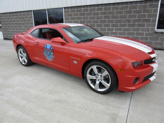 Picture of '10 Chevrolet Camaro - $35,000.00 Offered by  - PX43