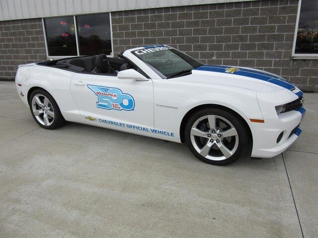 Picture of 2012 Chevrolet Camaro - $30,000.00 - PX44