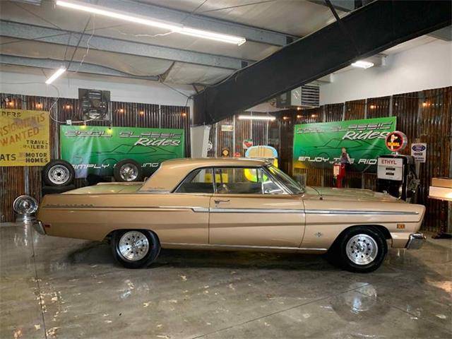 Picture of '65 Fairlane 500 - PX48