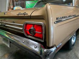 Picture of 1965 Ford Fairlane 500 - $11,500.00 - PX48