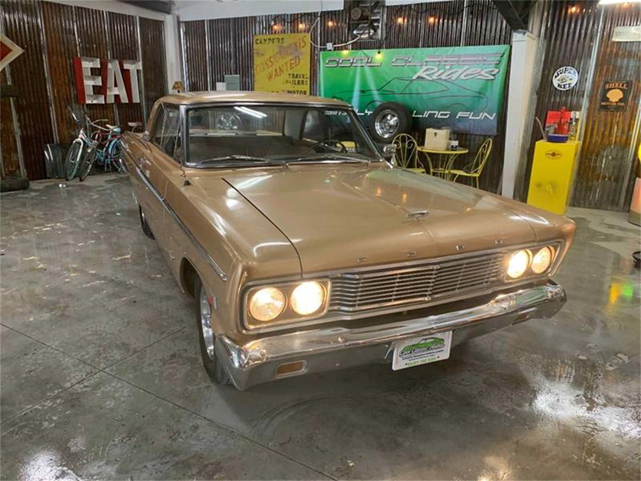 Large Picture of Classic '65 Fairlane 500 - $11,500.00 - PX48