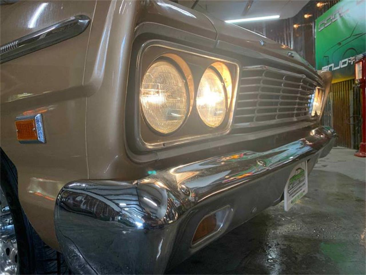 Large Picture of 1965 Ford Fairlane 500 located in Oregon Offered by Cool Classic Rides LLC - PX48