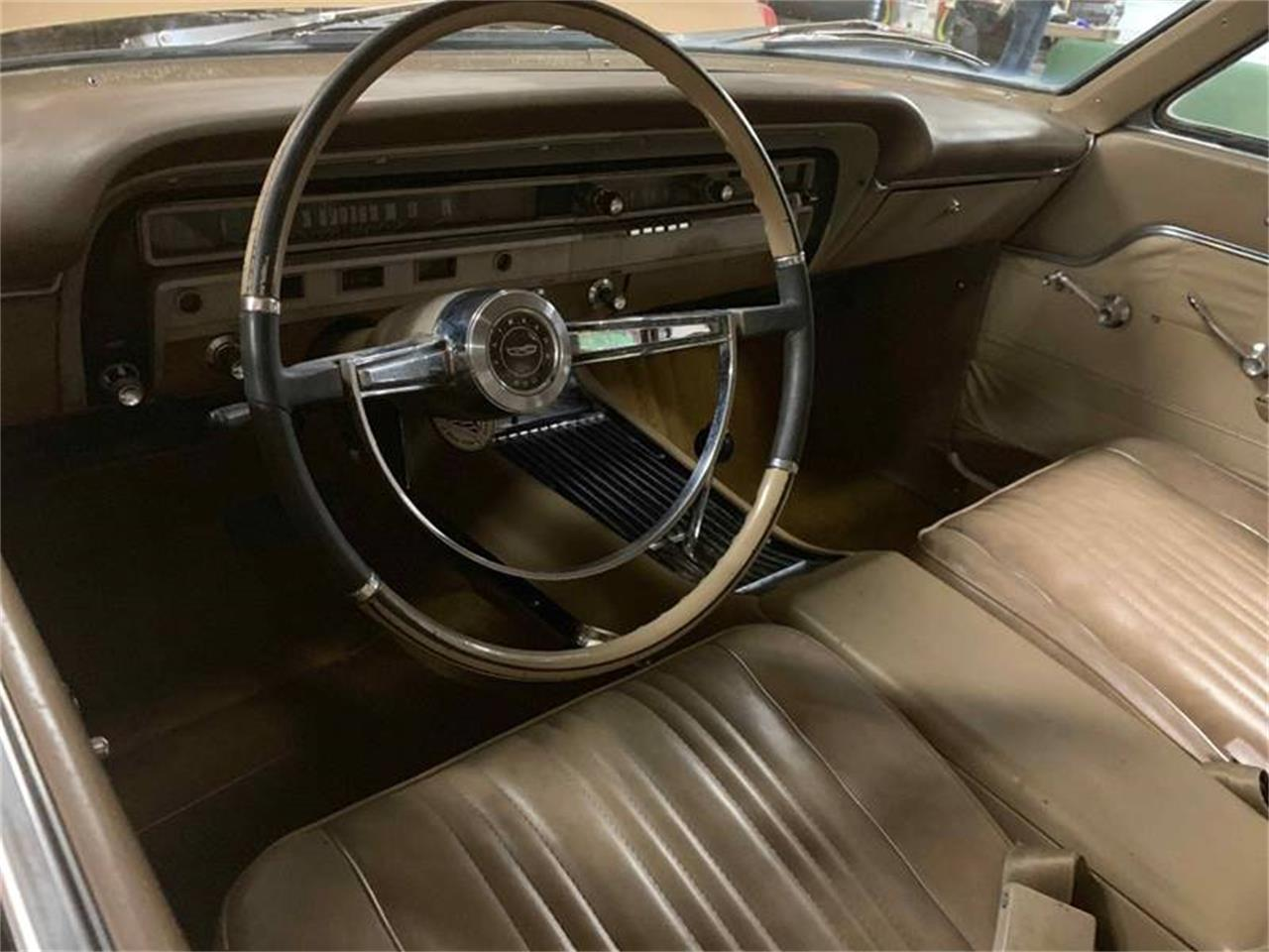 Large Picture of Classic '65 Ford Fairlane 500 Offered by Cool Classic Rides LLC - PX48