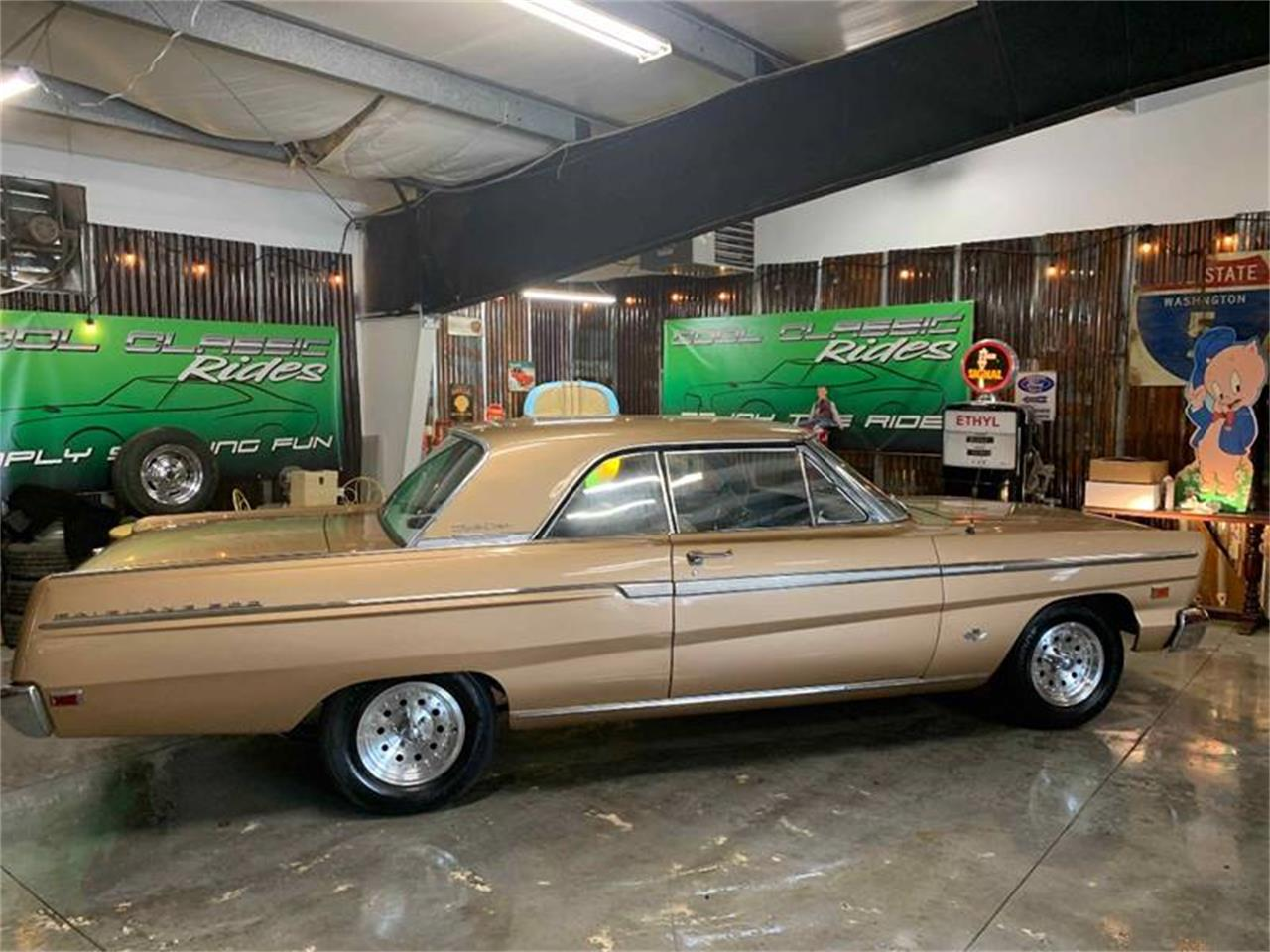 Large Picture of '65 Ford Fairlane 500 Offered by Cool Classic Rides LLC - PX48