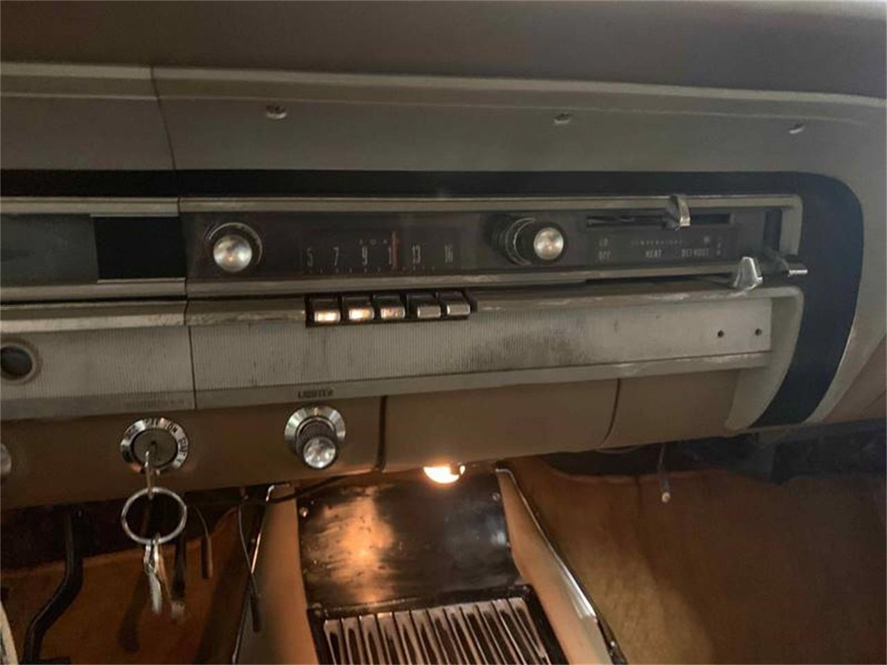Large Picture of Classic '65 Ford Fairlane 500 - $11,500.00 - PX48