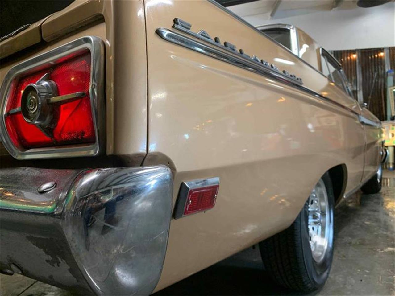 Large Picture of Classic 1965 Fairlane 500 located in Oregon Offered by Cool Classic Rides LLC - PX48
