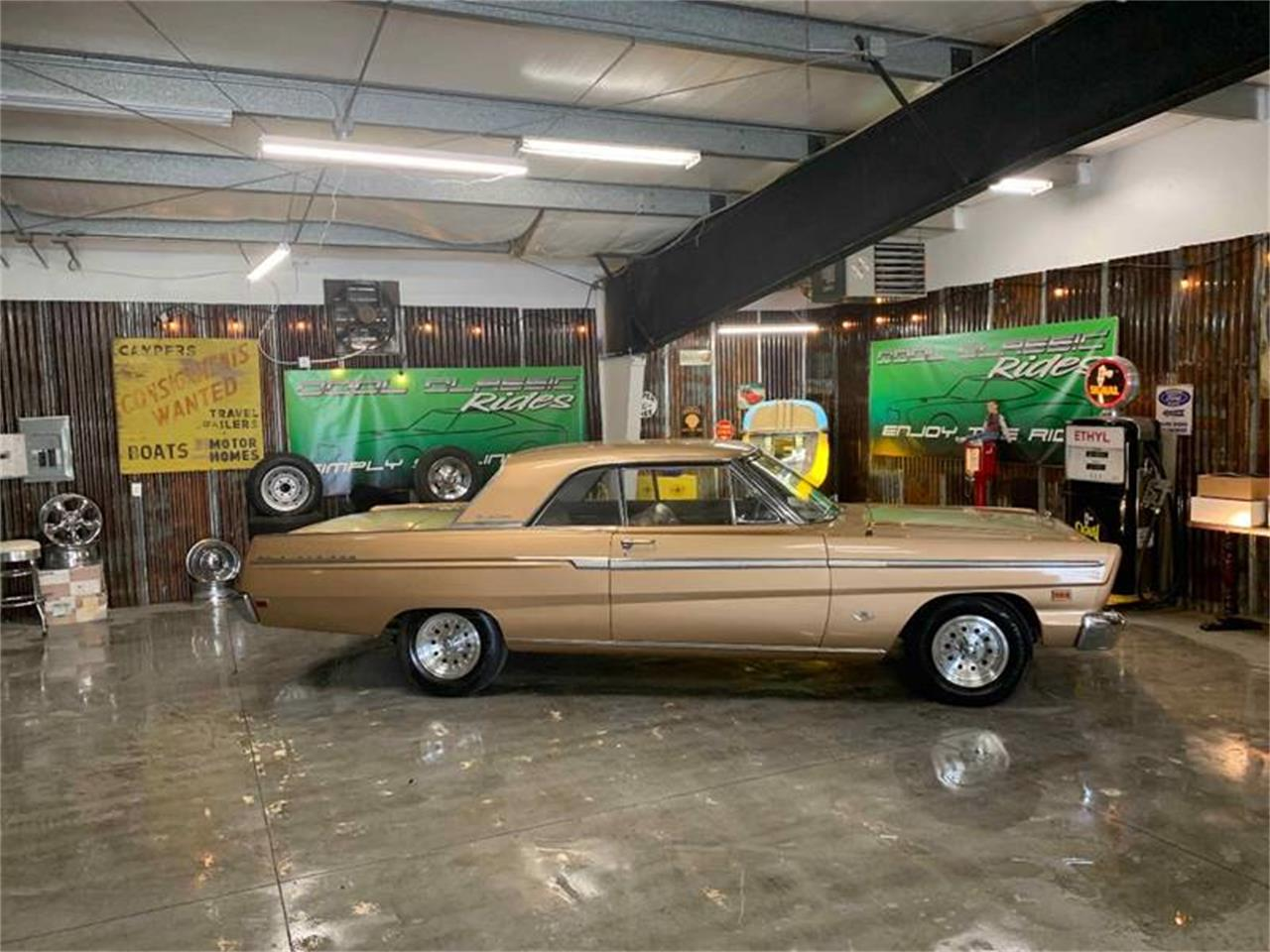 Large Picture of 1965 Ford Fairlane 500 - $11,500.00 Offered by Cool Classic Rides LLC - PX48