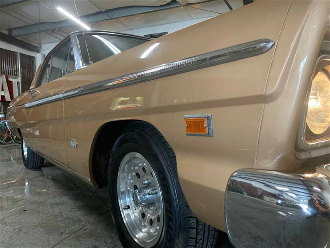 Large Picture of Classic '65 Fairlane 500 Offered by Cool Classic Rides LLC - PX48