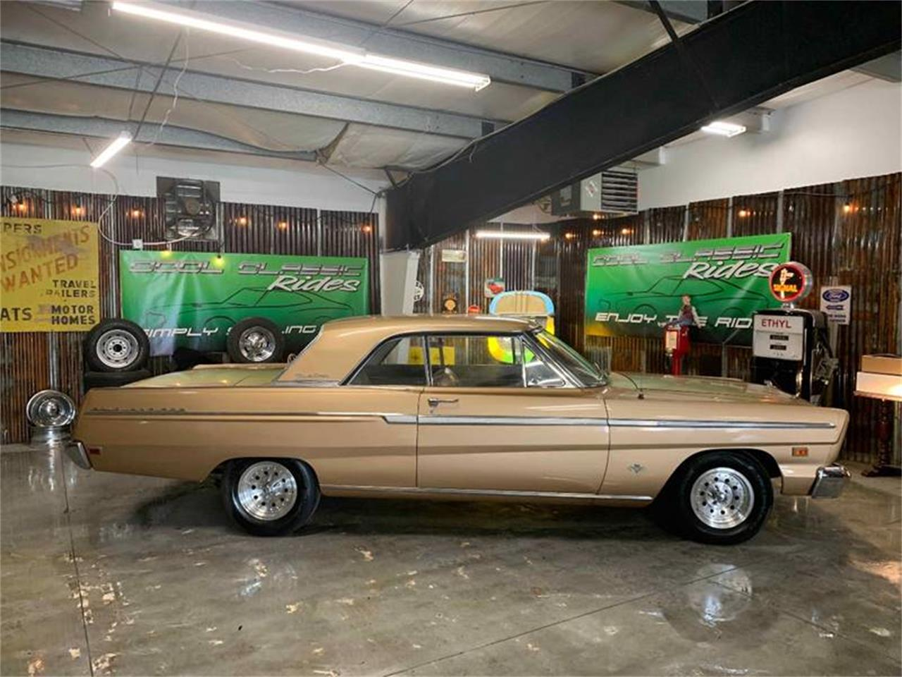 Large Picture of 1965 Ford Fairlane 500 located in Redmond Oregon - $11,500.00 - PX48