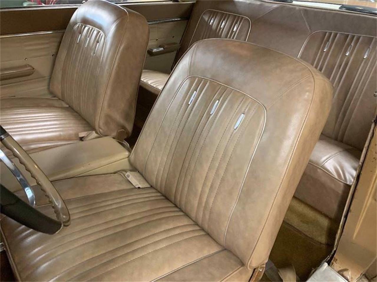 Large Picture of Classic '65 Ford Fairlane 500 located in Oregon - $11,500.00 - PX48