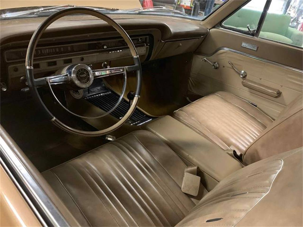 Large Picture of Classic '65 Fairlane 500 - $11,500.00 Offered by Cool Classic Rides LLC - PX48