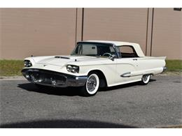 Picture of '59 Thunderbird - PX4F
