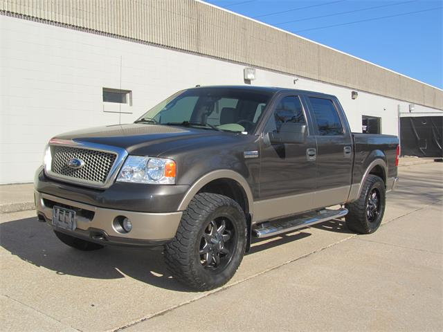 Picture of '06 F150 located in Nebraska - $11,900.00 Offered by  - PX4H