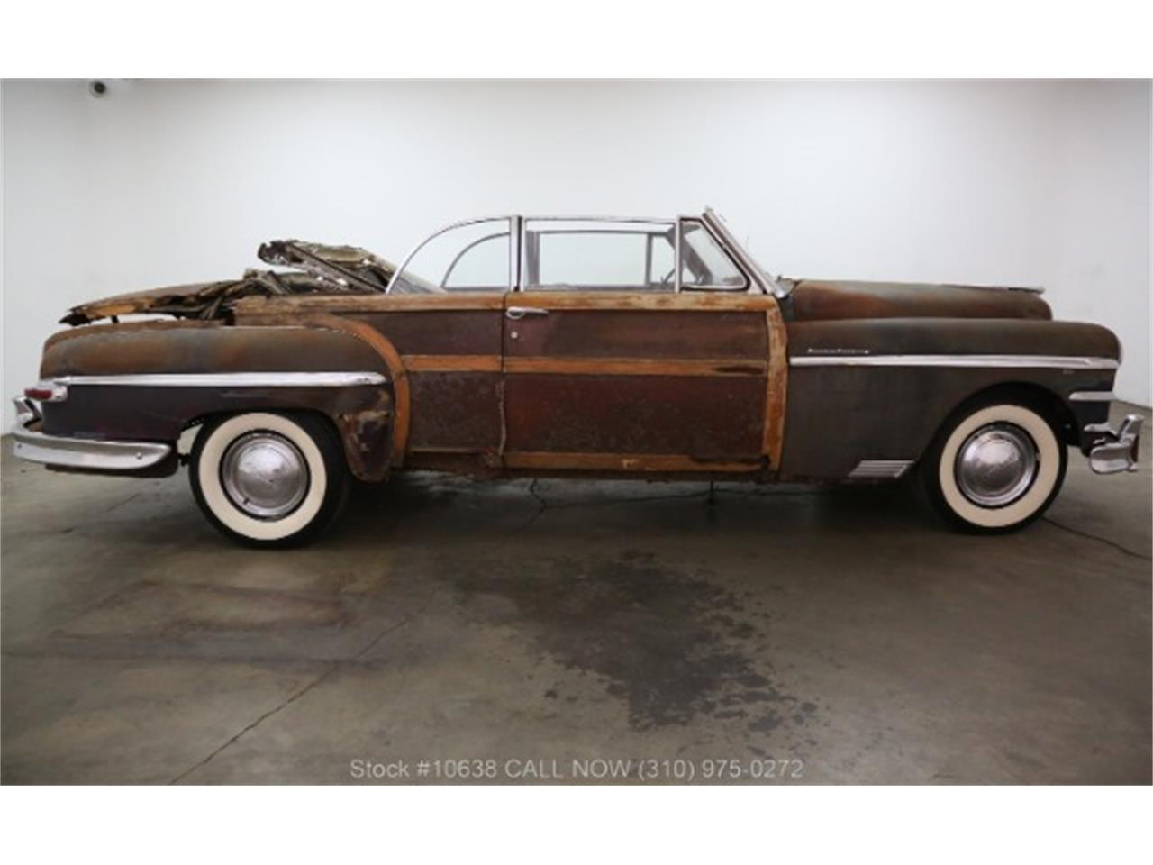 Large Picture of Classic '49 Town & Country located in Beverly Hills California - $23,500.00 Offered by Beverly Hills Car Club - PQN9