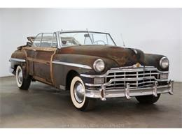 Picture of Classic '49 Chrysler Town & Country - PQN9