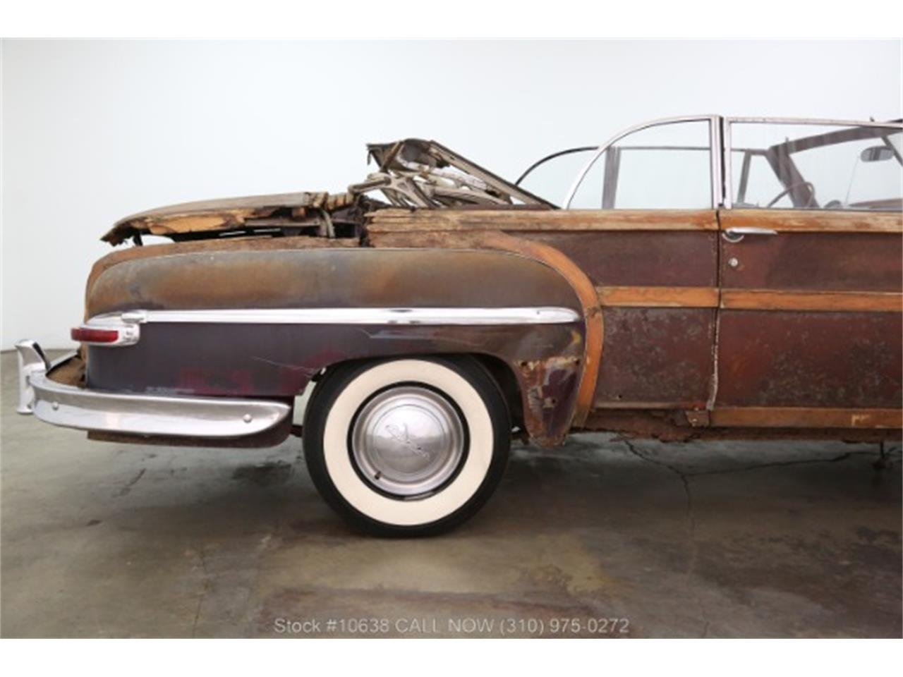 Large Picture of 1949 Town & Country - PQN9