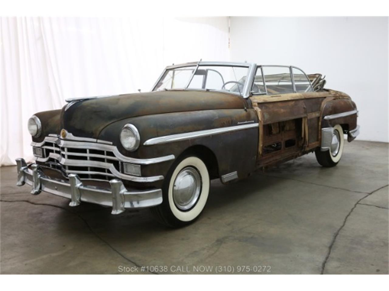 Large Picture of Classic '49 Town & Country - $23,500.00 - PQN9