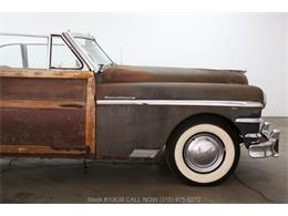 Picture of Classic '49 Town & Country located in California - $23,500.00 Offered by Beverly Hills Car Club - PQN9