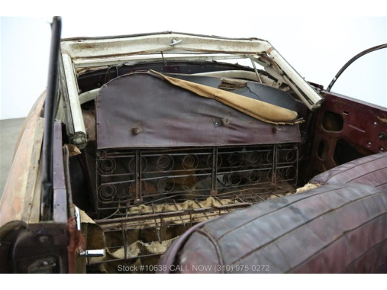 Large Picture of 1949 Chrysler Town & Country located in California - $23,500.00 - PQN9