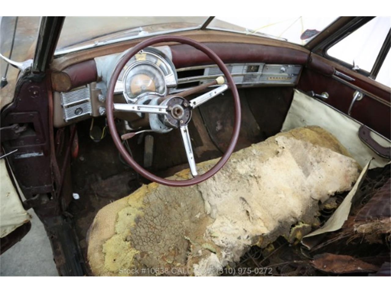 Large Picture of Classic '49 Town & Country located in California - $23,500.00 Offered by Beverly Hills Car Club - PQN9