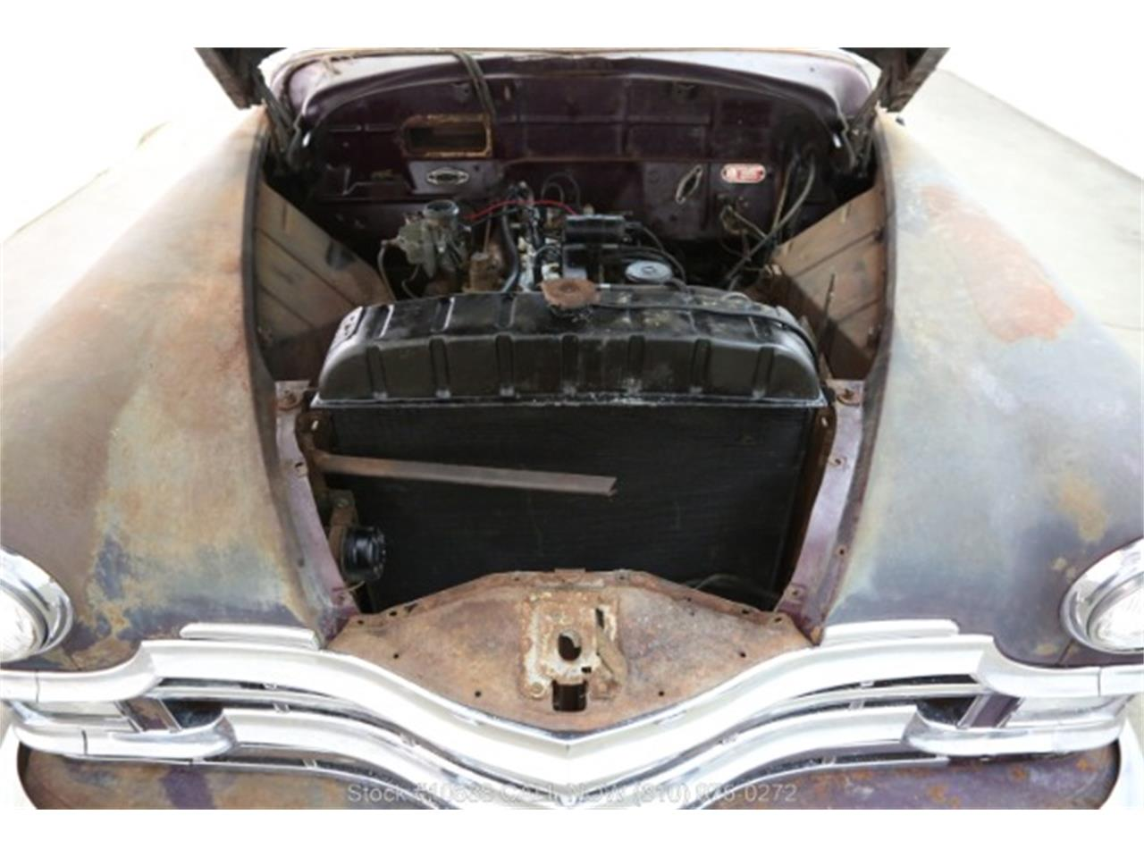 Large Picture of Classic '49 Chrysler Town & Country - $23,500.00 - PQN9