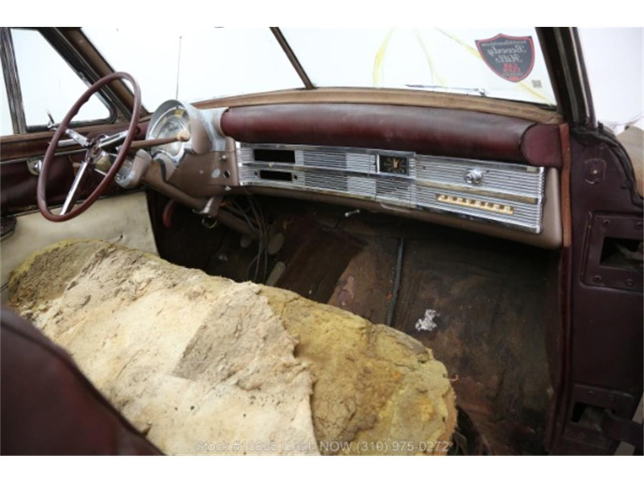 Large Picture of '49 Chrysler Town & Country - PQN9