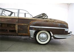 Picture of Classic '49 Chrysler Town & Country located in California - $23,500.00 - PQN9