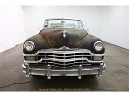 Picture of Classic '49 Chrysler Town & Country located in California - $23,500.00 Offered by Beverly Hills Car Club - PQN9