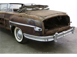 Picture of '49 Chrysler Town & Country - $23,500.00 - PQN9