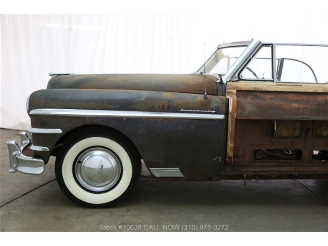 Large Picture of '49 Town & Country located in Beverly Hills California - $23,500.00 Offered by Beverly Hills Car Club - PQN9
