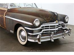Picture of '49 Chrysler Town & Country located in California Offered by Beverly Hills Car Club - PQN9