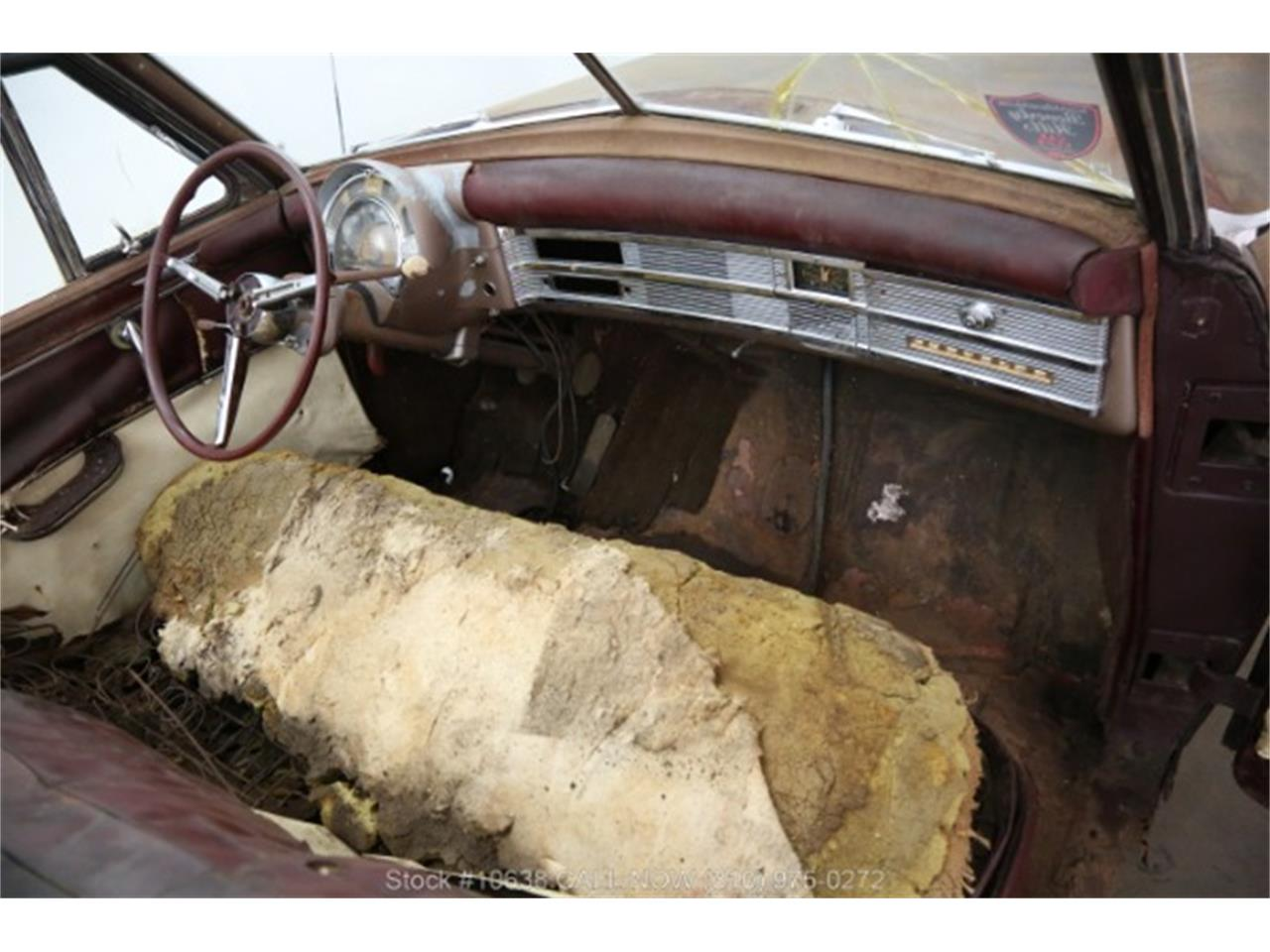 Large Picture of '49 Chrysler Town & Country located in Beverly Hills California - PQN9