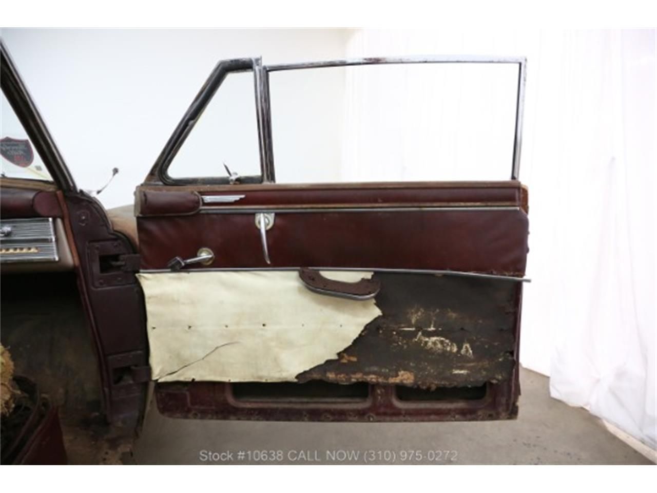 Large Picture of 1949 Chrysler Town & Country - $23,500.00 - PQN9