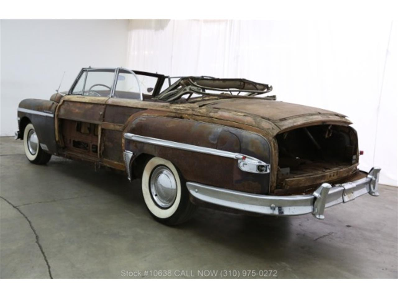 Large Picture of '49 Town & Country Offered by Beverly Hills Car Club - PQN9