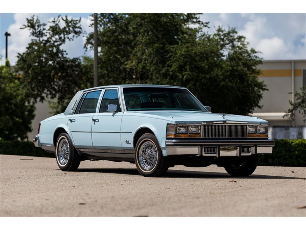 Large Picture of 1978 Seville - $12,900.00 - PX4J